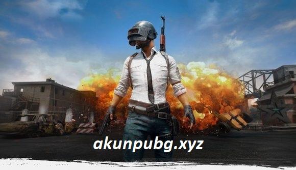 Akun PUBG Gratis Terbaru 2018